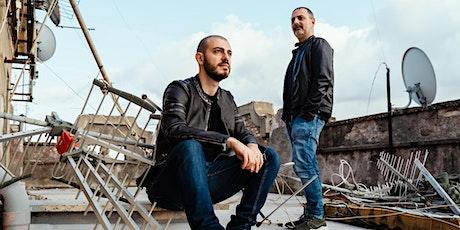 AmbriaJazz Festival - AUT AUT-A. Biondi e J. Ferrazza-concerto x film muto biglietti