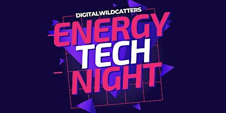 Energy Tech Night tickets