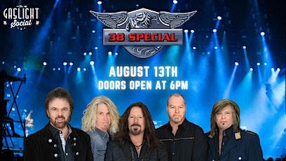 38 Special @ Gaslight Social tickets