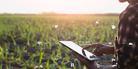 """""""Future of Agritech"""" Virtual Forum in Canada and the UAE tickets"""