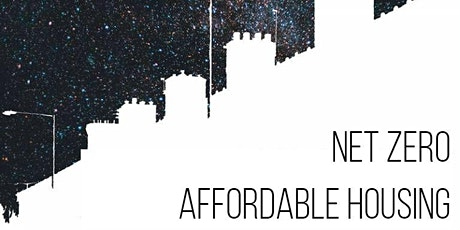 Net Zero Affordable Housing Conference –  The Swedish Perspective tickets