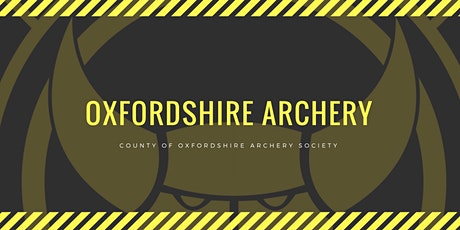 Oxfordshire County Outdoor Championships 2021 tickets