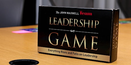 Leadership Game tickets