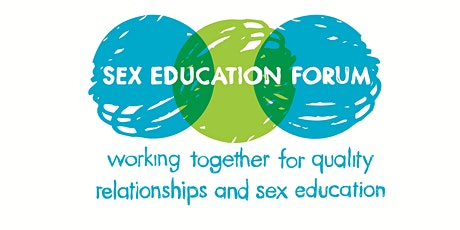 Defining sex education within RSE and building a developmental curriculum tickets