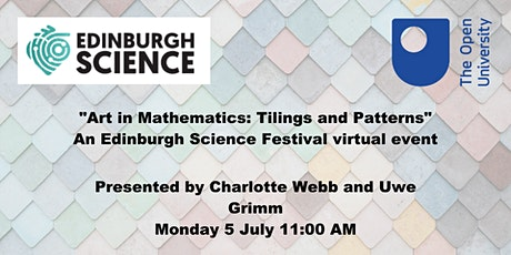 Art in Mathematics - Tiling and Patterns tickets