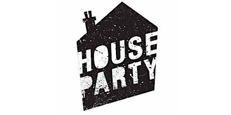 House Party: Local Improv Teams tickets