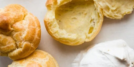 Online Class: Intro to French Pastry tickets