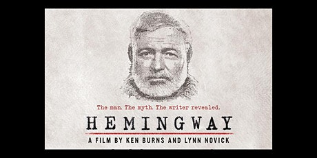 Two FREE Teacher Workshops - Ken Burns' HEMINGWAY and New Mexico writers tickets