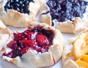 Online Class: Sweet & Savory Galettes tickets