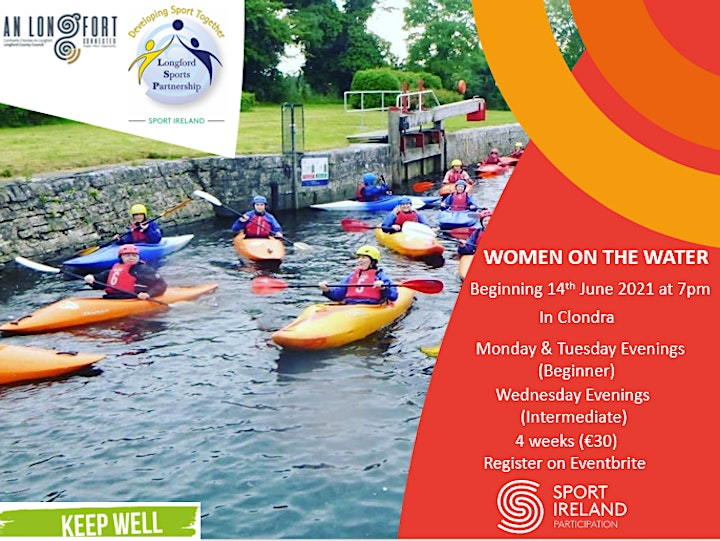 Women On The Water 2021 image