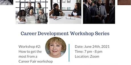 Prospanica Orlando Career Development Workshop Series 2 tickets