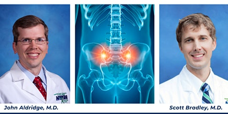 Sacroiliac Joint Pain Dysfunction Lecture (FREE EVENT) tickets