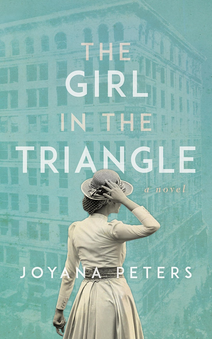 Book Launch Party for Joyana Peters image