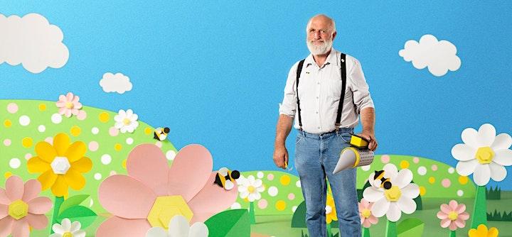 Vom Hobby zum Neben- und Haupterwerb - zeitgemäße Honigvermarktung: Bild