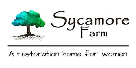 Sycamore Farm Luncheon tickets