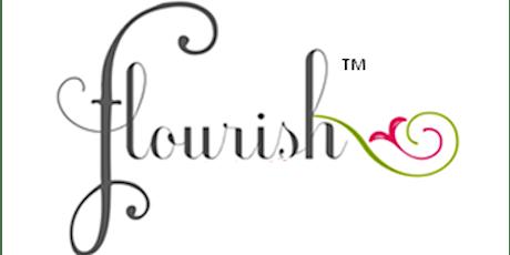 Flourish Networking for Women - Charlotte, NC (Waverly) tickets