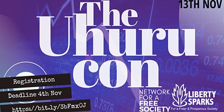 Students Conference 2021 (UCON) tickets