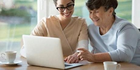 Cómo mantenerse seguro en línea (Internet) boletos