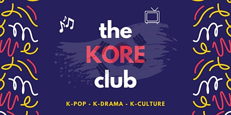 The KORE Club tickets