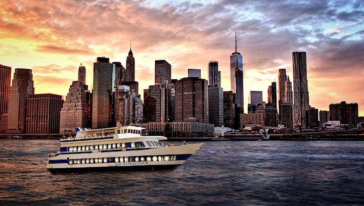 NYC Skyline Dinner Cruise 2021 image