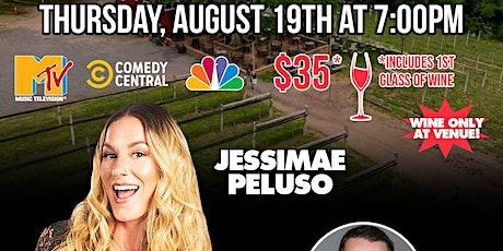 Comedy Night at Rosabianca Vineyards tickets