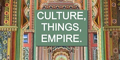 CTE Series 2, Seminar 2: Empire on Film (28 July 2021, 2-3pm BST) tickets
