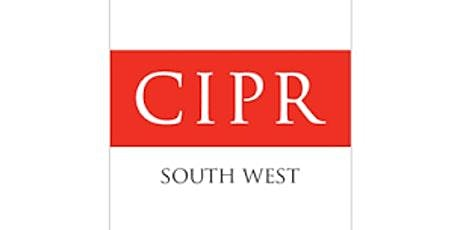CIPR SW: How to collect and project manage a successful research project tickets