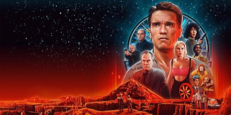 Science on Screen® Terraforming Mars: Can It Be Done? tickets