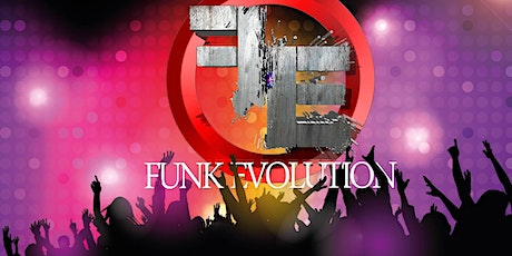 Funk Evolution at The Saratoga Winery! tickets