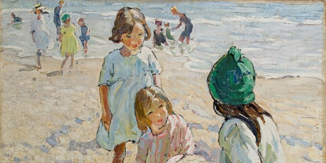 Art History Lecture: 'When I Was Down Beside the Sea' tickets
