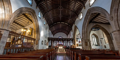 Lunchtime Concerts at St Mary's Church, Conwy tickets