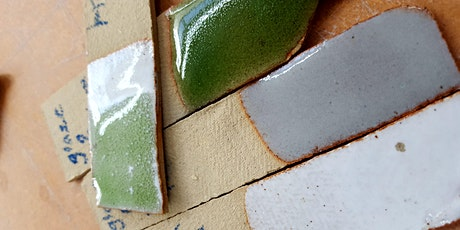 Introduction to Ceramic Glazing (4 day) tickets