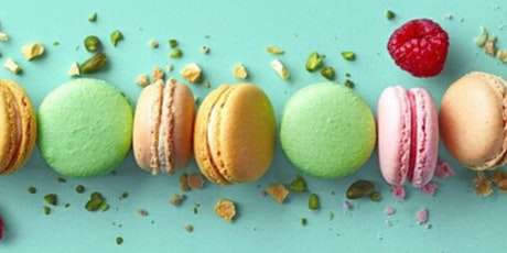 Online Class:  French Macarons tickets