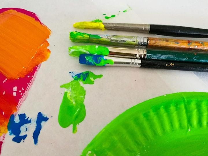 Afbeelding van Kijken en knippen als Matisse