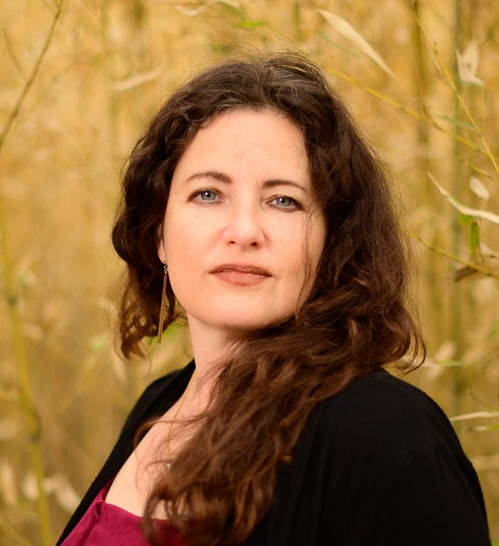 Tracing the Journey to Wholeness with Melinda Rothouse, Ph.D. image