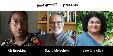 BookWoman Presents A Reading Celebrating Recent Awards by LGBTQ Writers tickets