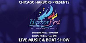 HARBOR FEST 2015