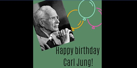 Jung's Birthday Celebration & The Call to Create tickets