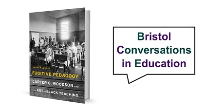 Fugitive Pedagogy: a conversation with Jarvis R. Givens tickets