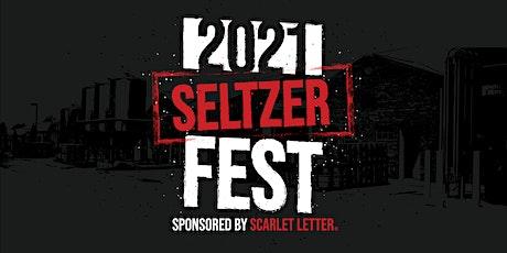 2021 Arkansas SeltzerFest tickets