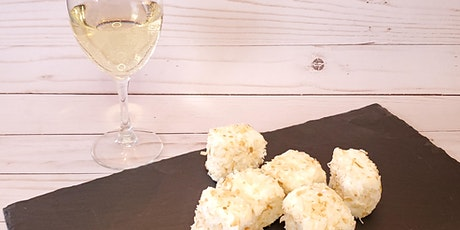 Wine and Marshmallow Pairing Experience tickets
