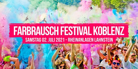 Farbrausch Festival // Koblenz Tickets