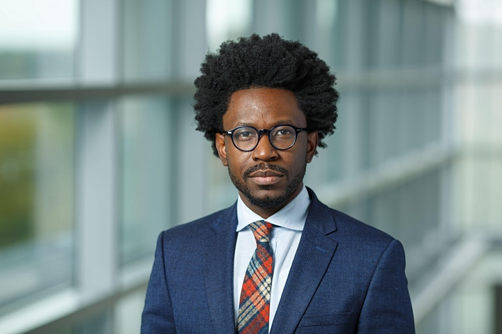 Fugitive Pedagogy: a conversation with Jarvis R. Givens image