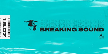 Breaking Sound feat. Mambo Fresh,  Humbleslug, Harry Mold tickets