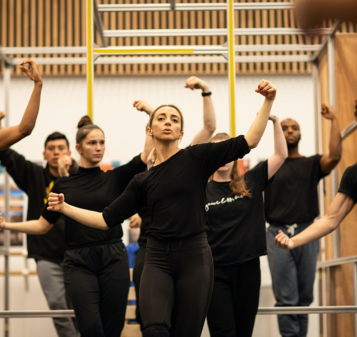 Dance Teachers & Practitioners Network Event | East London image