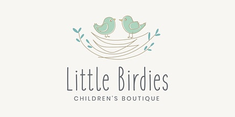 Little Birdies Grand Opening tickets