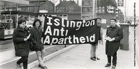 Walking Tour: Islington as a Place of Refuge tickets