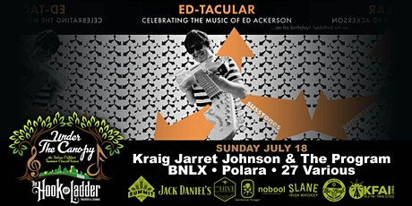 ED-TACULAR: Celebrating the Music of Ed Ackerson tickets