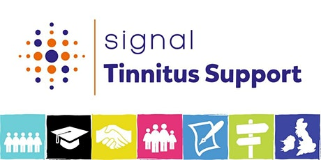 Online Tinnitus Support Group-10th November tickets