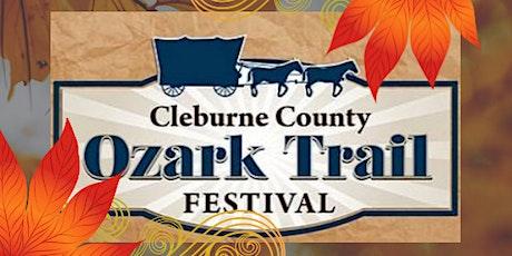 Ozark Trail Fest entradas